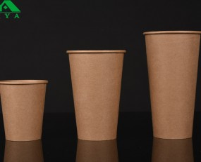 PLA coating paper cups, paper cup, PLA cups,biodegradable paper cup. PLA paper cup