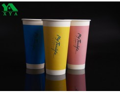 clay coated paper cups, custom paper cups, paper hot cups, party cups, vending cups
