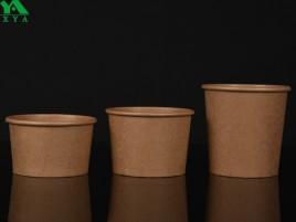 суп чашки, контейнеры для пищевых продуктов, бумажные шары, пищевые ведра, ведра куриного