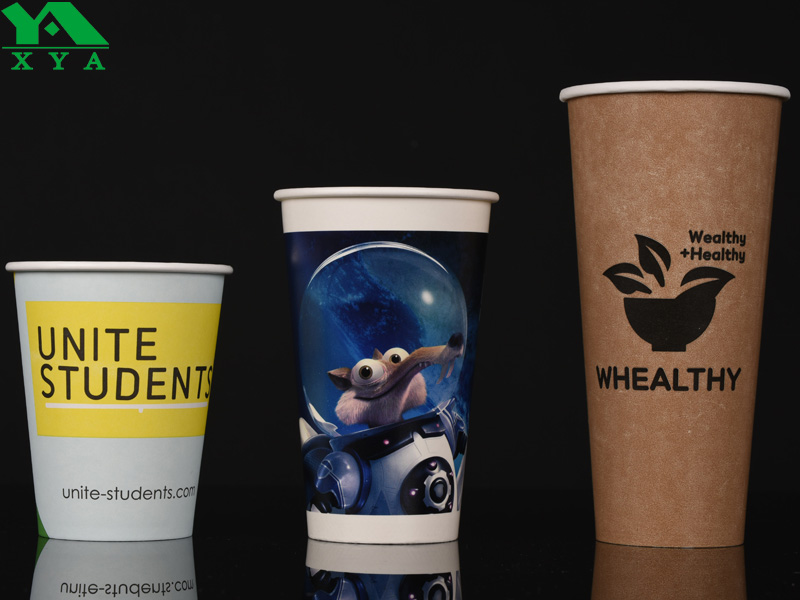 paper cups, custom paper cup, paper coffee cups, single wall cups,hot paper cups