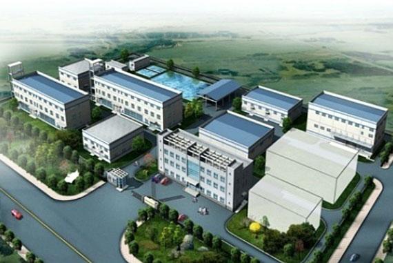 Wuhan Sunshine  - 江蘇省生産拠点